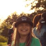 Děti skákací gumu milují