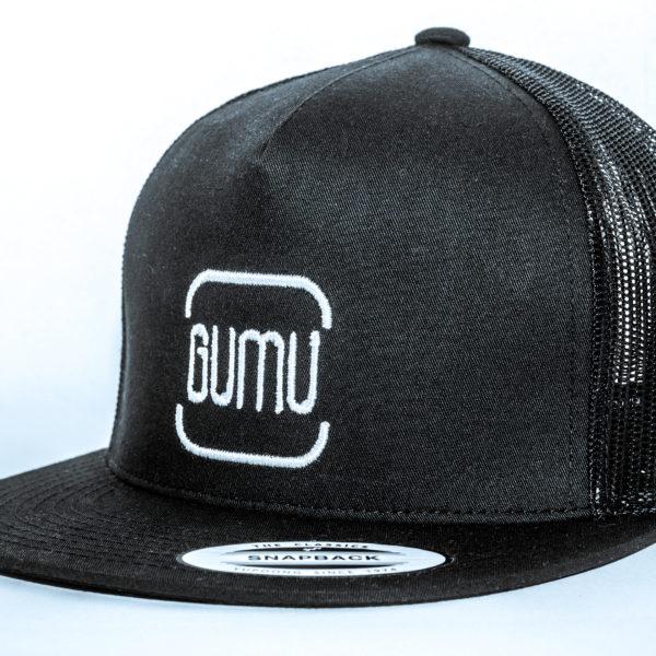 cap black