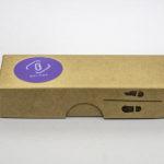 Skákací guma garter v krabičce