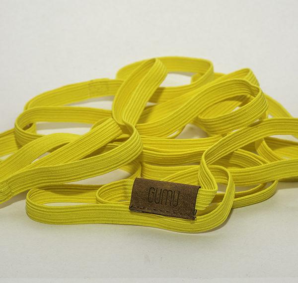 Skákací guma garter