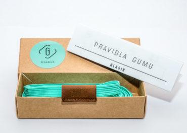 Gumu naskladněno na nové prodejní místečka v Brně