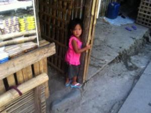 Gumu garter a Filipíny