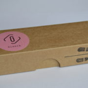 krabička pink