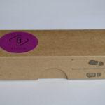 krabička purple